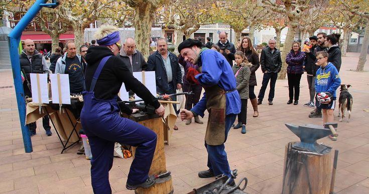 El Regato recuerda los días 2 y 3 de diciembre su pasado minero con talleres, pucheras y artesanía