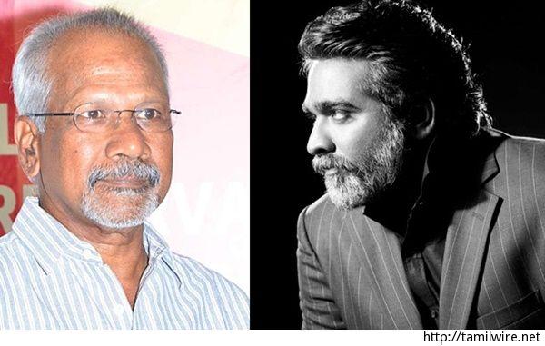 Vijay Sethupathi to work with Mani Ratnam ? - http://tamilwire.net/62200-vijay-sethupathi-work-mani-ratnam.html