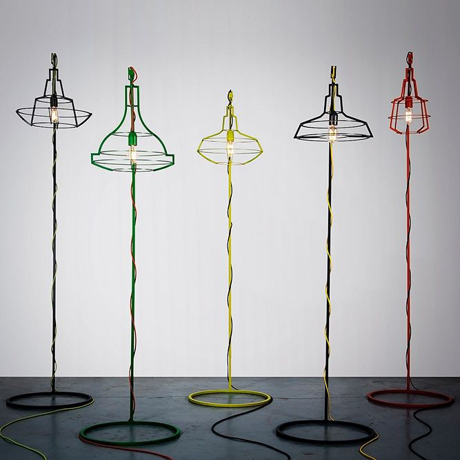lighting choices. The Slims Collection By Studio Beam This Includes Five Light Fixtures Comprising A Lighting Choices