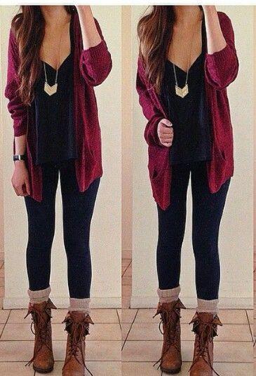 Cute outfit idea for you @hannahlauren2 :)