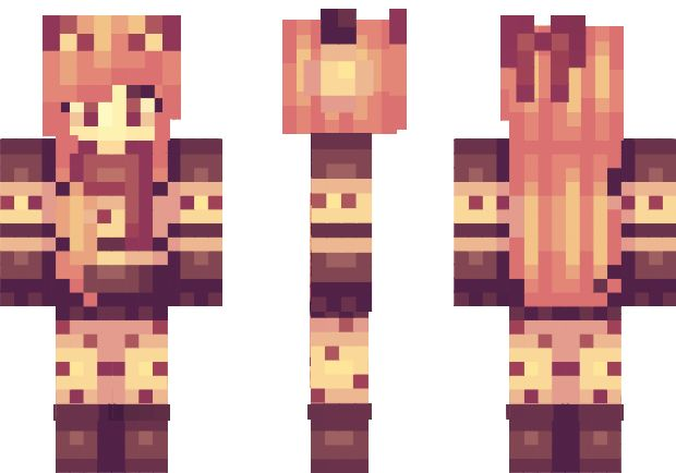 how to change skins in mc