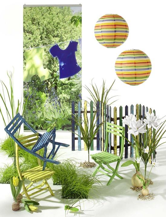 Idee Vetrine Primavera: Enjoy Spring & Outdoor Living