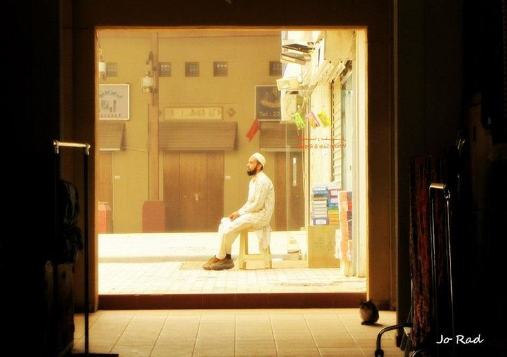 Kuwait City. Suq. Photo: Jo Rad