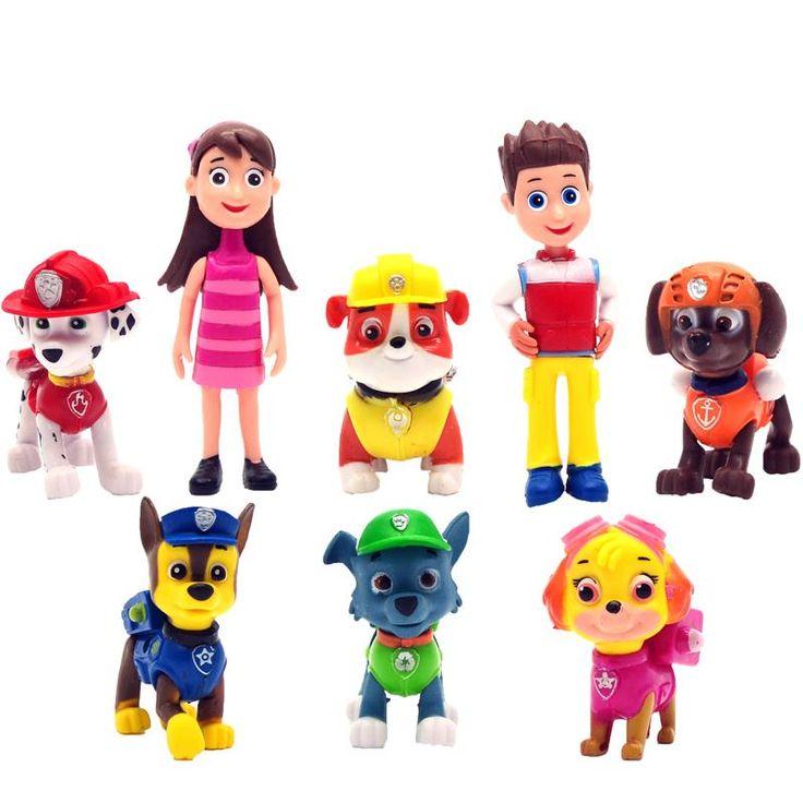 figuras perros de coleccion anime - Buscar con Google