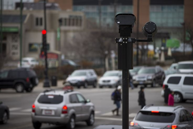 Tribune study: Chicago red light cameras provide few safety benefits  Chicago's red light cameras fail to deliver the dramatic safety benefits long claimed by City Hall, according to a first-ever scientific study that found the nation's largest camera program is responsible for increasing some types of injury crashes while decreasing others.  http://www.chicagotribune.com/news/watchdog/redlight/ct-red-light-camera-safety-met-20141219-story.html