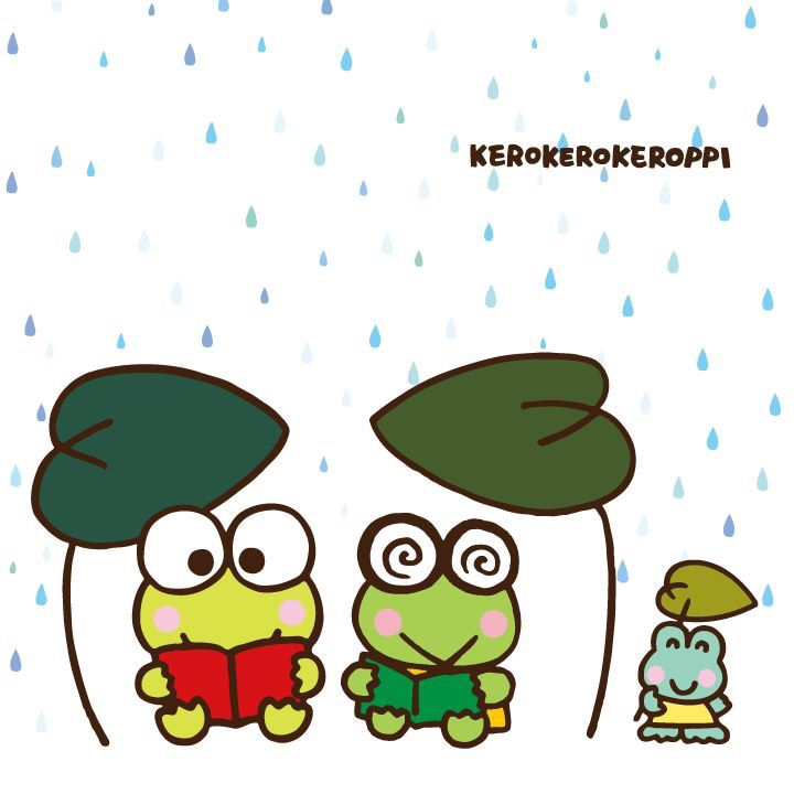 Keroppi Wallpaper Wallpapers: 27 Best Keroppi Images On Pinterest