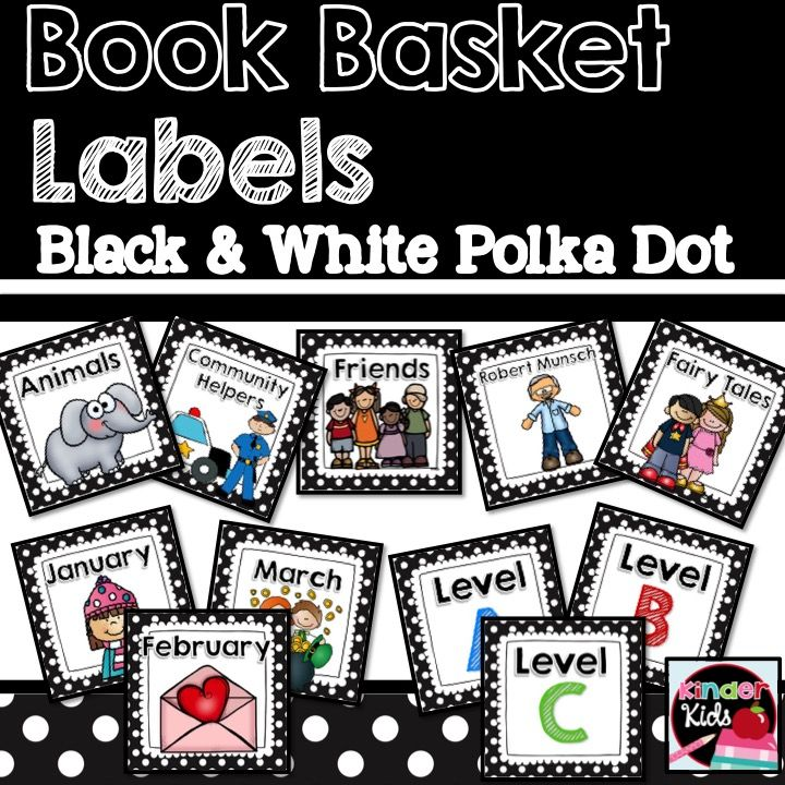 Over 198 Book Basket Labels to Help Organize your Classroom Library!  1/2 Off First 48 Hours!!!