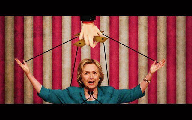 Der Mitbegründer von Wikileaks gibt unmittelbar vor den US-Wahlen ein exklusives Interview an RT. Laut Assange werden Hillary Clinton und die Terrormiliz IS aus der gleichen Quelle finanziert. Dona…