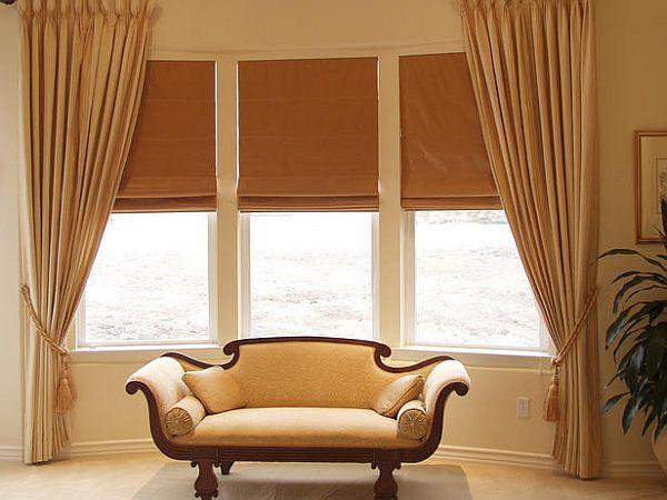 5 Ways To Decorate Your Bay Window