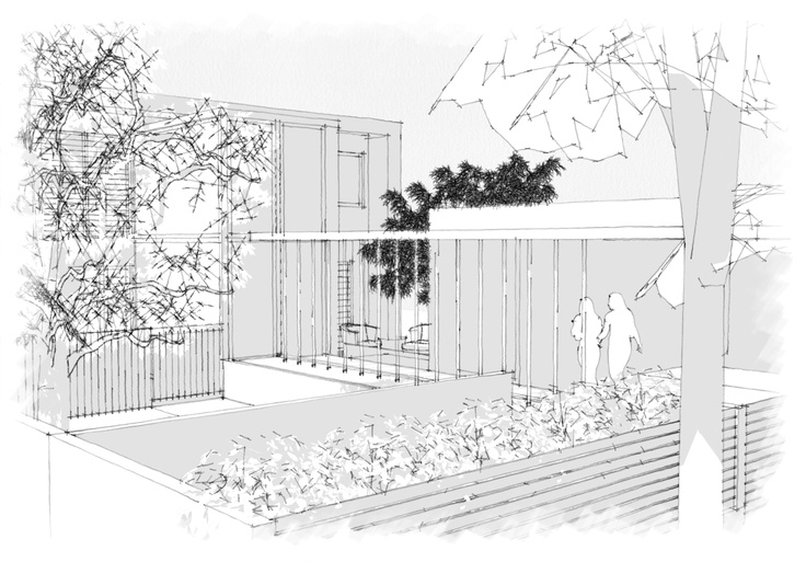 www.stubbsdesigntribe.com.au Vaucluse alterations and additions