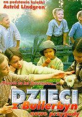 DZIECI Z BULLERBYN - Nowe Przygody HD lektor PL
