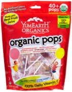 Organic Lollipop and other treats  YummyEarth - YummyEarth Retail and Wholesale Organic Lollipops and Organic Candy Web Home