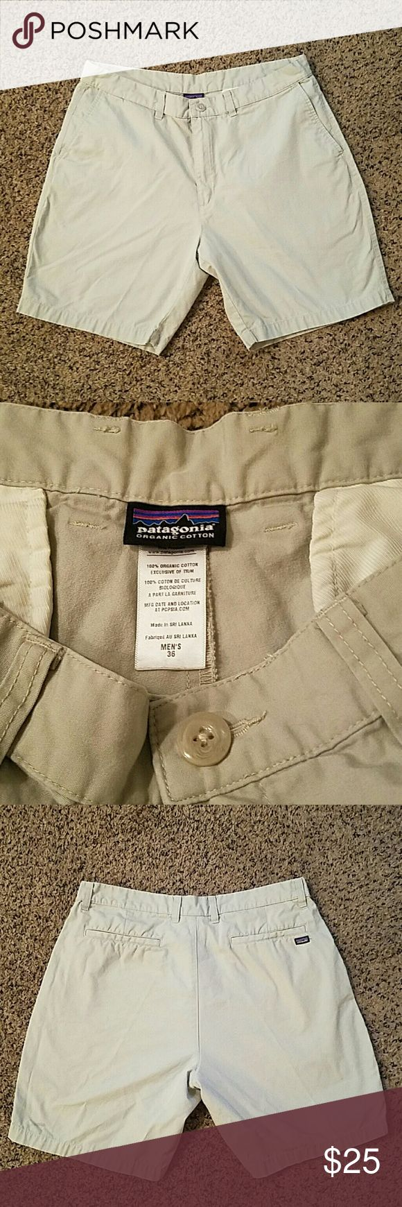 "Selling this Men's Patagonia All Wear 8"" shorts on Poshmark! My username is: jkcontrol. #shopmycloset #poshmark #fashion #shopping #style #forsale #Patagonia #Other"