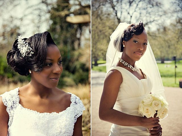 1000 Ideas About Wedding Hairstyles On Pinterest: 1000+ Ideas About Afro Wedding Hair On Pinterest