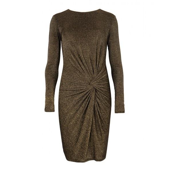 Ted Baker SABIAA - Sparkle dress ($235) ❤ liked on Polyvore