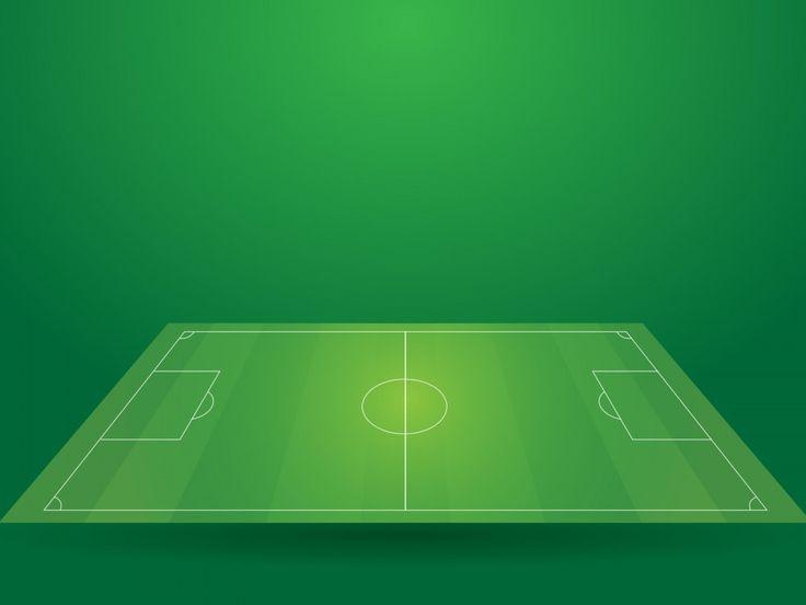 Football Sport Field PPT Backgrounds 배경 Pinterest Fields - football powerpoint template