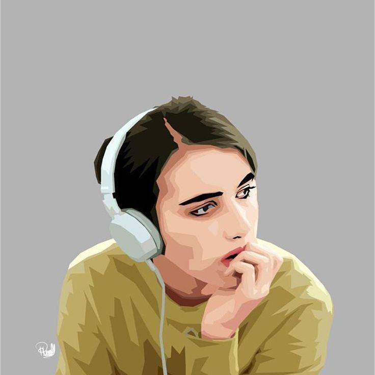 The Emma's . . . . . . . . #vectorart #vector #art #artist #vexel #celebrity #emma #emmaroberts #emmawatson #holywood #girls #beauty #nerve #hermione #movie #novel http://tipsrazzi.com/ipost/1505618721589334783/?code=BTlCEALgpL_