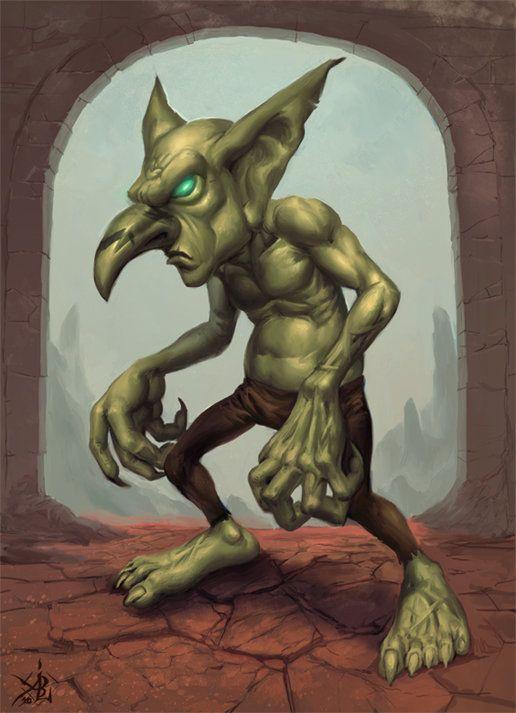 Image result for Goblin