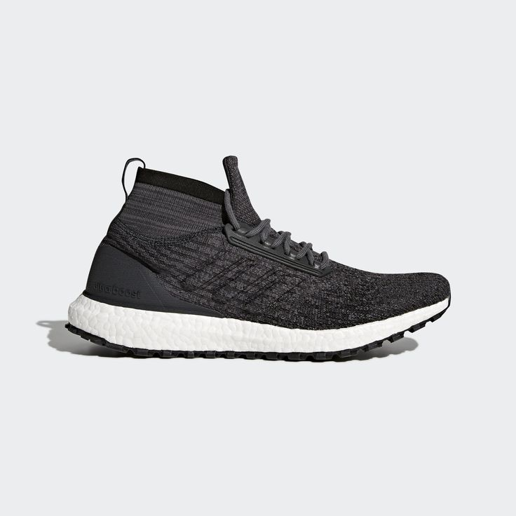 adidas Ultraboost All Terrain LTD Shoes - Mens Running Shoes