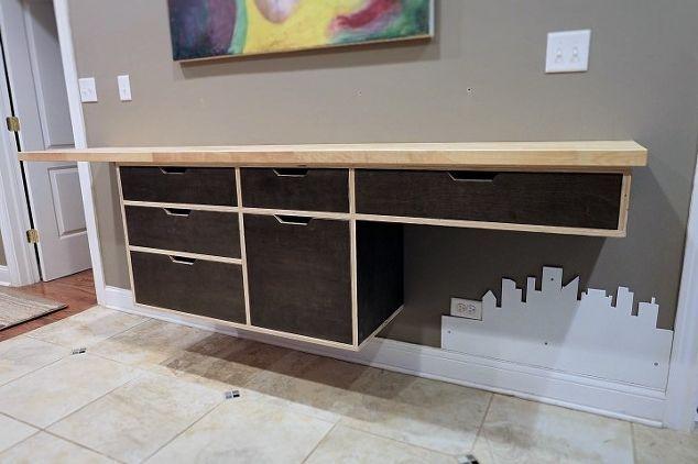 поделок кухонные ящики, дизайн кухни
