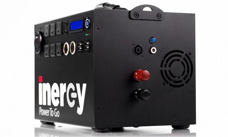 164 best Portable Solar Generators images on Pinterest ...