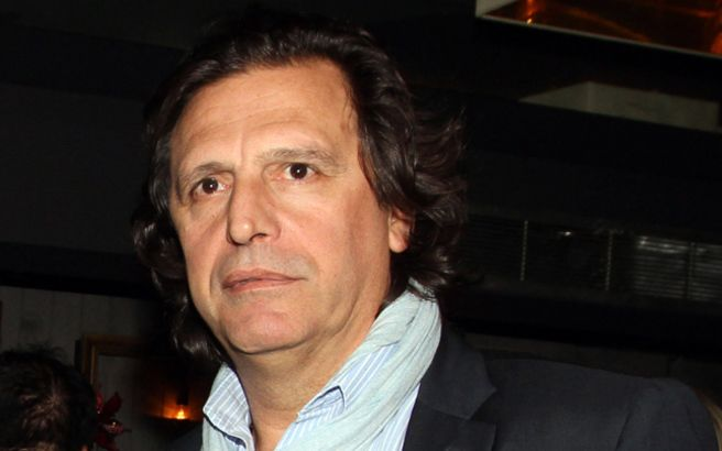 Τάσος Μητρόπουλος