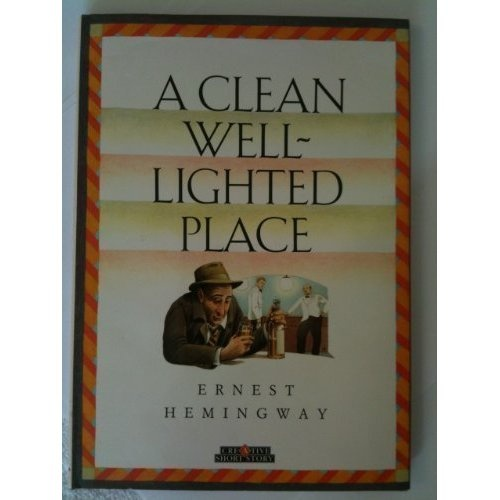 a clean and well lighted place Use these resources to test your knowledge of hemingway's ''a clean well-lighted place'' the questions on the quiz and worksheet correspond to the.