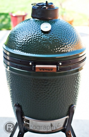 Big green egg cooker! A gift that I know my husband wants!!!