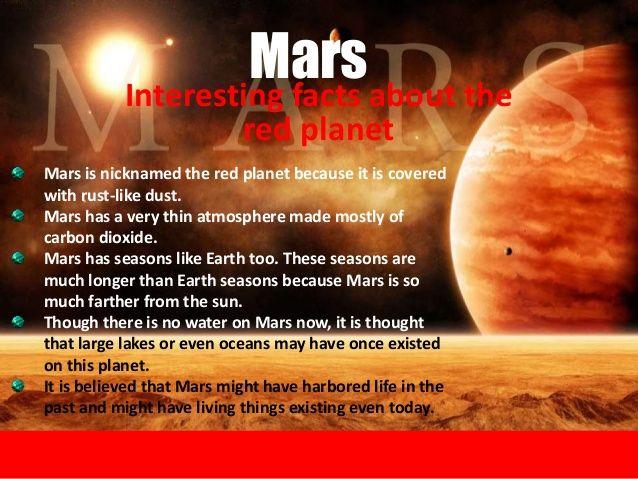 Best 25+ Mars project ideas on Pinterest | Mars planet ...