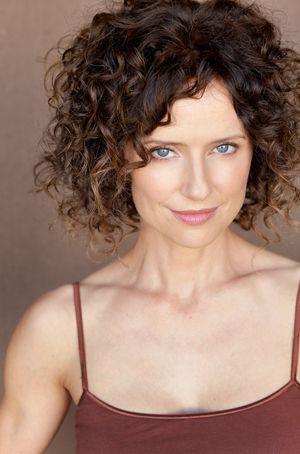 Jean Louisa Kelly curls