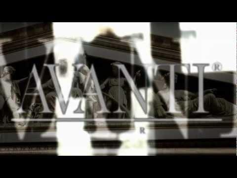AVANTI FURS COLLECTION SPOT 2013