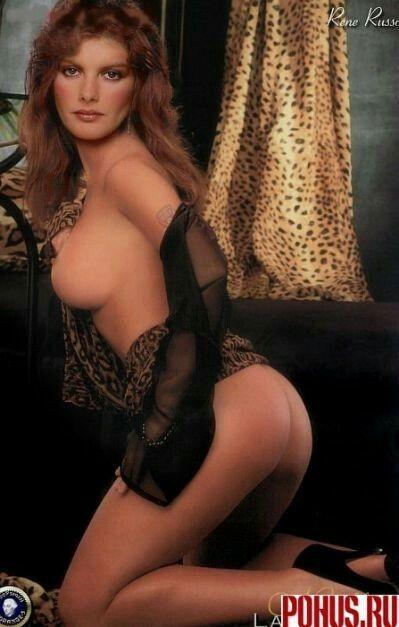 Salope Deanna russo boob