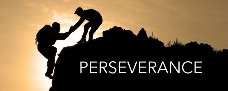 Perseverance is a very important trait to have in Leadership. Let's look at the greatest example of it. CLICK HERE AND LEAVE A COMMENT