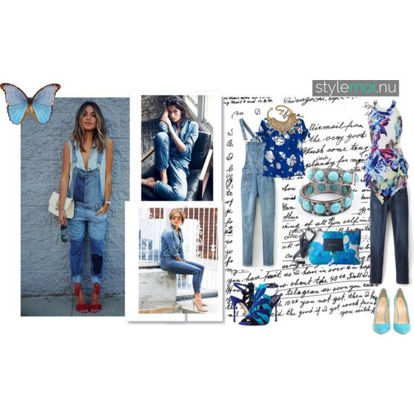 Senza titolo #83 by baebaoni-bijoux on Polyvore featuring moda, Sergio Rossi, Giuseppe Zanotti and MARC BY MARC JACOBS