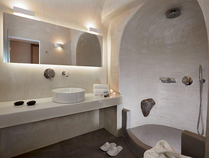 salle de bain grecque - Recherche Google