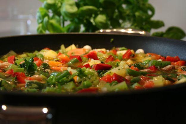 Dieta del minestrone: come funziona