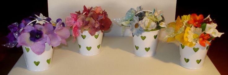 oltre 25 fantastiche idee su fiori artificiali su pinterest fiori da matrimonio finti. Black Bedroom Furniture Sets. Home Design Ideas