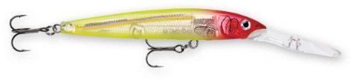Rapala Down Deep Husky Jerk 12 Fishing lure 475Inch Glass Clown *** Be sure to check out this awesome product.