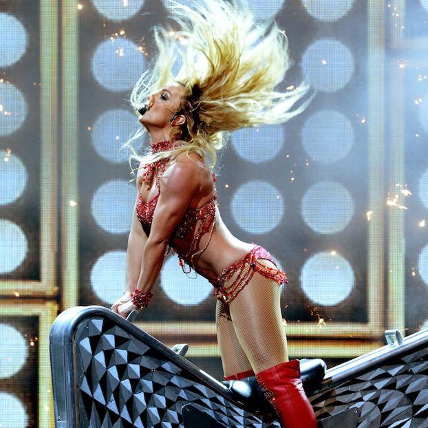 Britney #Spears