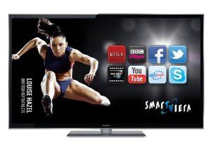 Panasonic TX-P65VT50B 65-inch Full HD 1080p 3D Smart VIERA Plasma TV with Freeview HD and Freesat HD including 2 free pairs of 3D glasses - Black  has been published on  http://flat-screen-television.co.uk/tvs-audio-video/televisions/plasma-tvs/panasonic-txp65vt50b-65inch-full-hd-1080p-3d-smart-viera-plasma-tv-with-freeview-hd-and-freesat-hd-including-2-free-pairs-of-3d-glasses-black-couk/