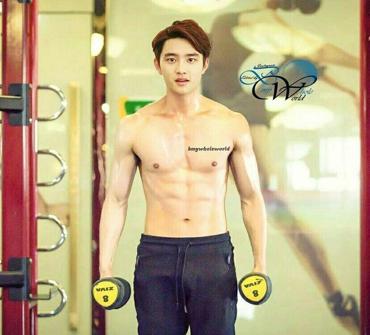 #baekhyun #chanyeol #xiumin #chen #kai #kyungsoo #suho #