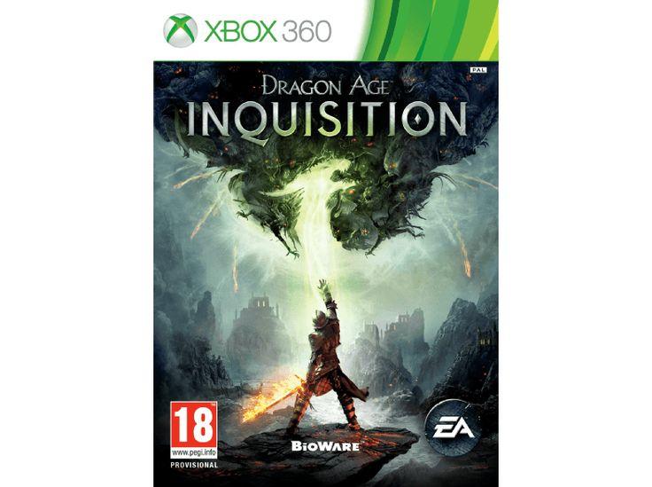cool ELECTRONIC ARTS Dragon Age Inquisition FR Xbox 360 chez Media Markt Plus de jeux ici: http://www.paradiseprivatehospital.com/boutique/xbox/electronic-arts-dragon-age-inquisition-fr-xbox-360-chez-media-markt/