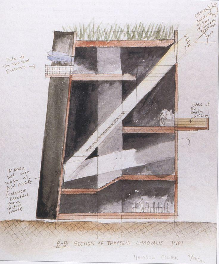 Gallery of Knut Hamsun Center / Steven Holl Architects - 31
