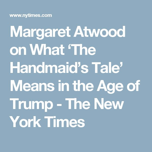 the lack of hero in the dystopian novel the handmaids tale by margaret atwood Margaret atwood as a  2014 the significant role of trauma in literature and psychoanalysis negin  of the novel she expresses the tale by the.