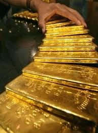 Gold Bars CASH THEM IN SO I HAVE ENOUGH MONEY TO SPEND ON RODEO DRIVE