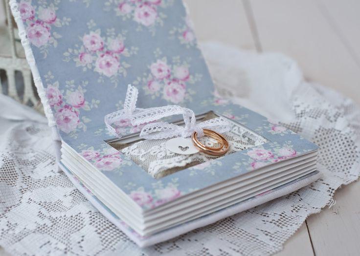 enJOY your SCRAP: Свадебный набор