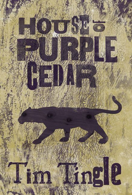 House of Purple Cedar by Tim Tingle -- A Choctaw tale of tragedy, white and Indians, good and evil, revenge and forgiveness, even humour and magic realism.