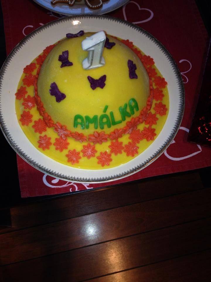 amalka kake