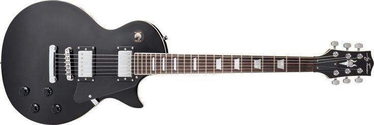 Marchio made in USA di chitarre e bassi di qualità mid-level ad un prezzo davvero contenuto, ogni strumento è costruito e rifinito con una incredibile cura d...