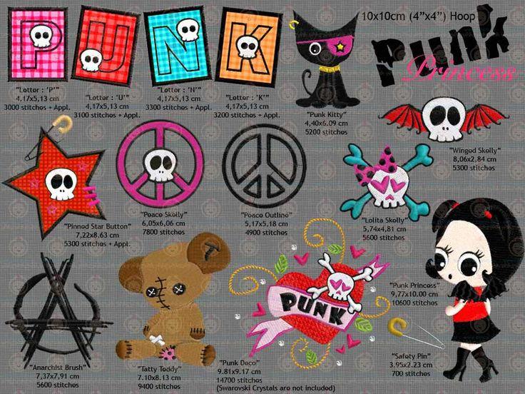 Punk | Punk Prinzessin